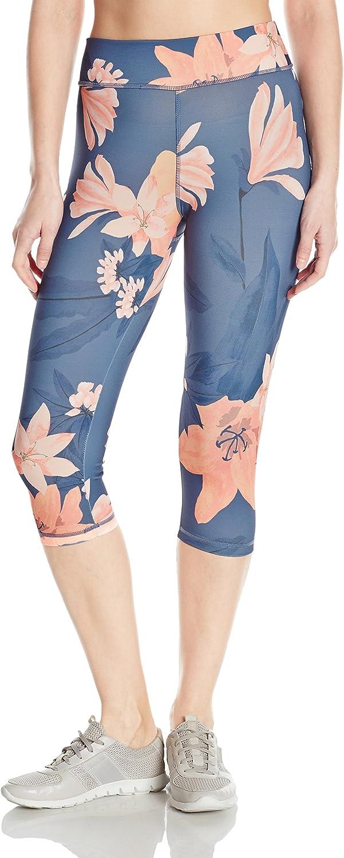 MINKPINK Womens Midnight Romance 3 4 Legging Leggings