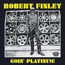 robert finley albums
