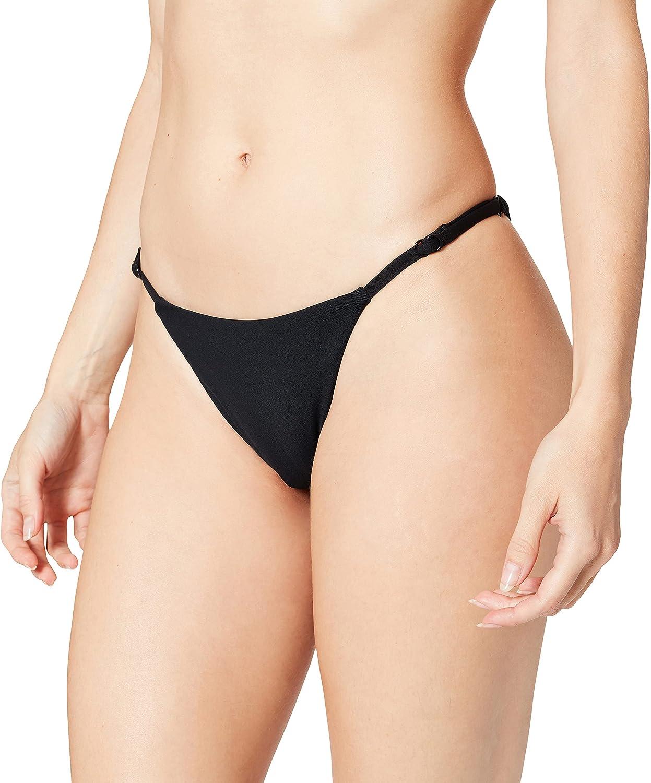 Seafolly Women's Active Rio Bikini Bottom Swimsuit