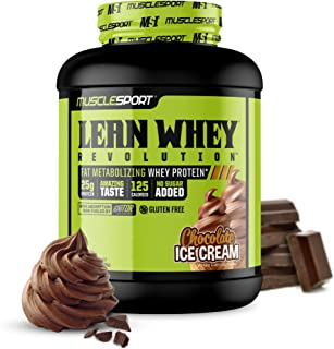 Best lean whey protein Reviews