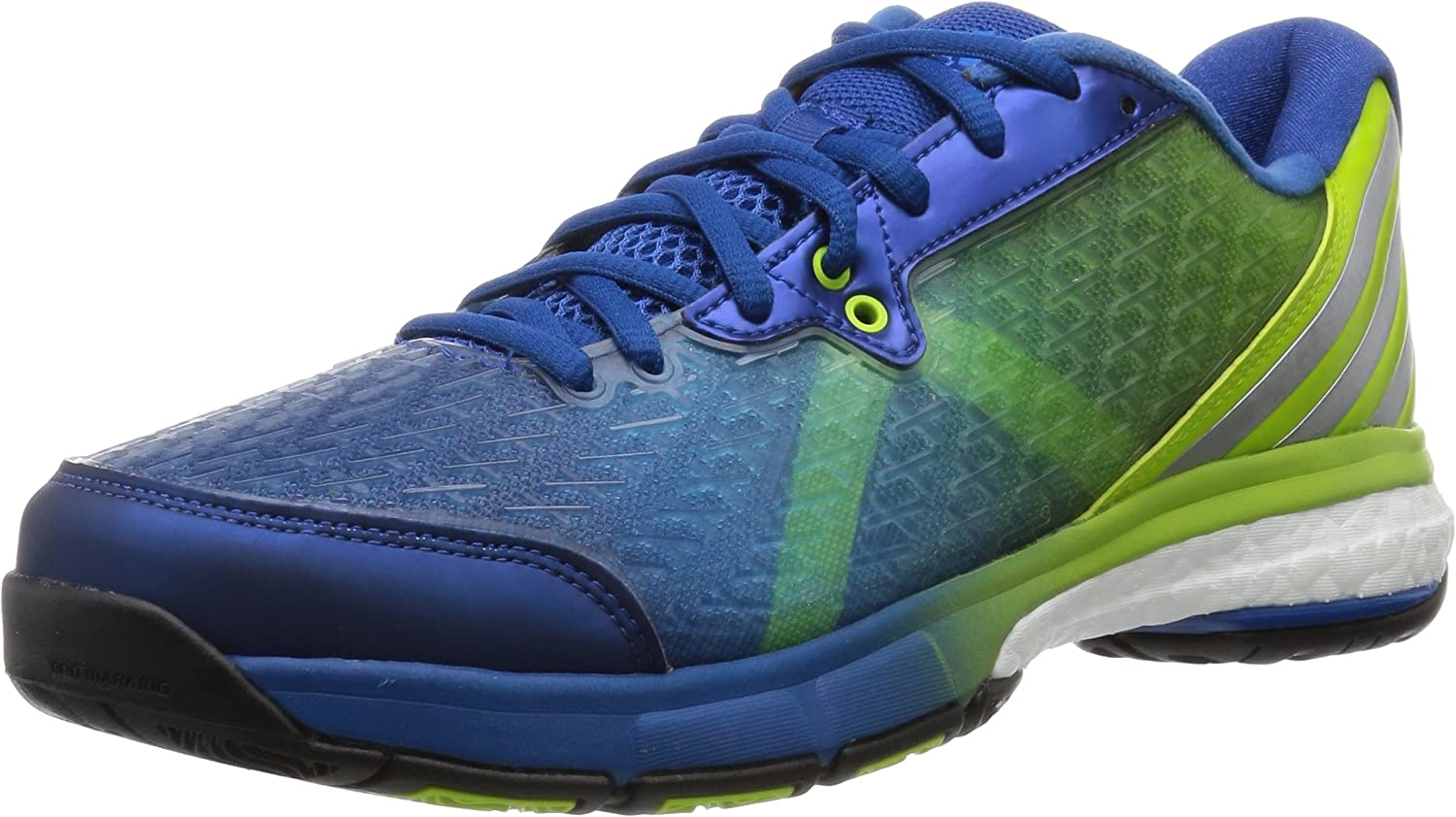 Adidas Energy Volley Boost 2.0 - eqtBlau msilve sesosl B0177LAL58  Exquisite (mittlere) Arbeit