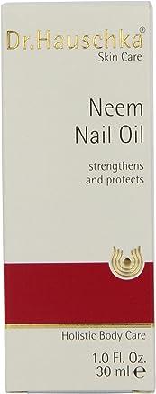 Dr. Hauschka Nail Oil, Neem, 1.0-Ounce Box