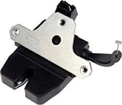 Dorman 940-128 Integrated Tailgate Actuator for Select Ford Focus Models, 1 Pack
