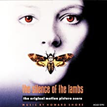 Best soundtrack the silence of the lambs Reviews