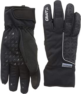 Craft Siberian Wind & Waterproof Bike/Cycling/Training Gloves