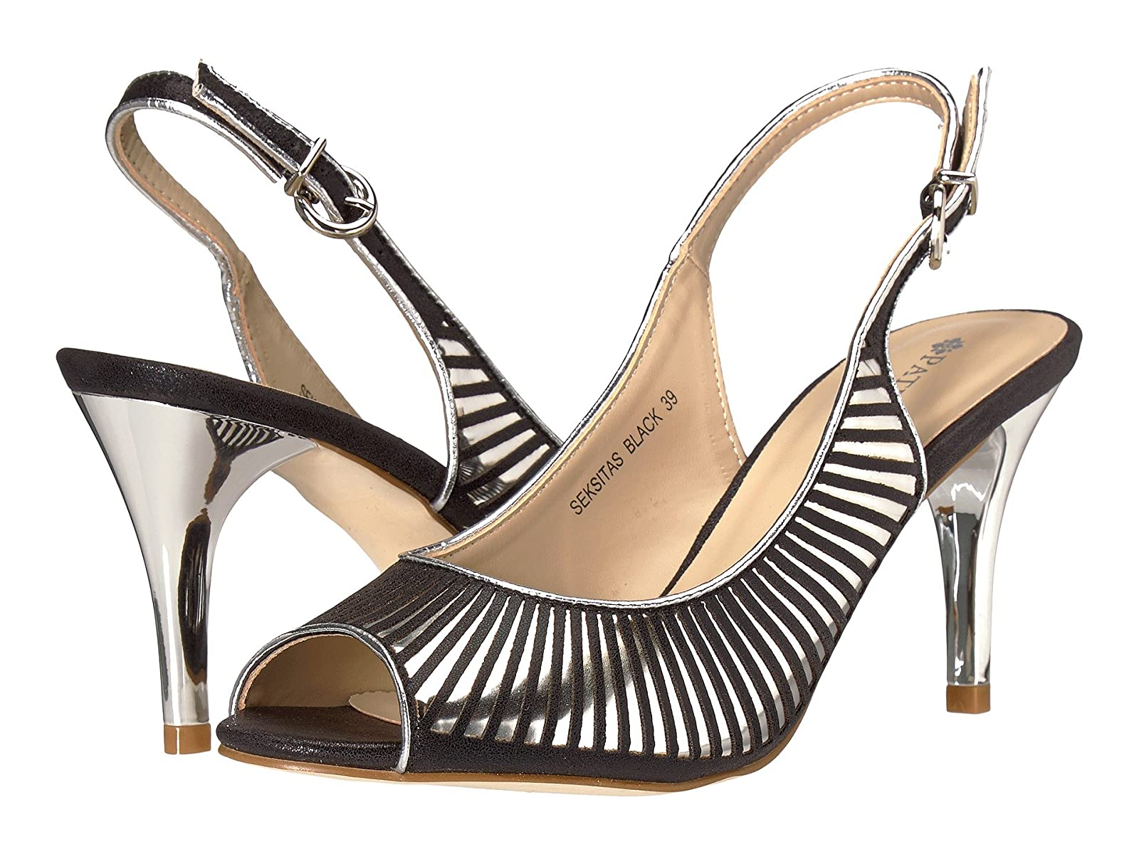 PATRIZIA SeksitasCheap and distinctive eye-catching shoes