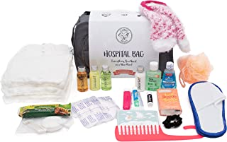 pre packed hospital delivery bag