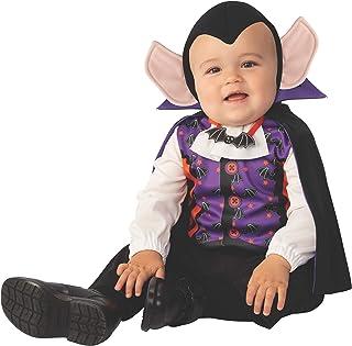 Rubies Little Vampire Infant Monster Costume