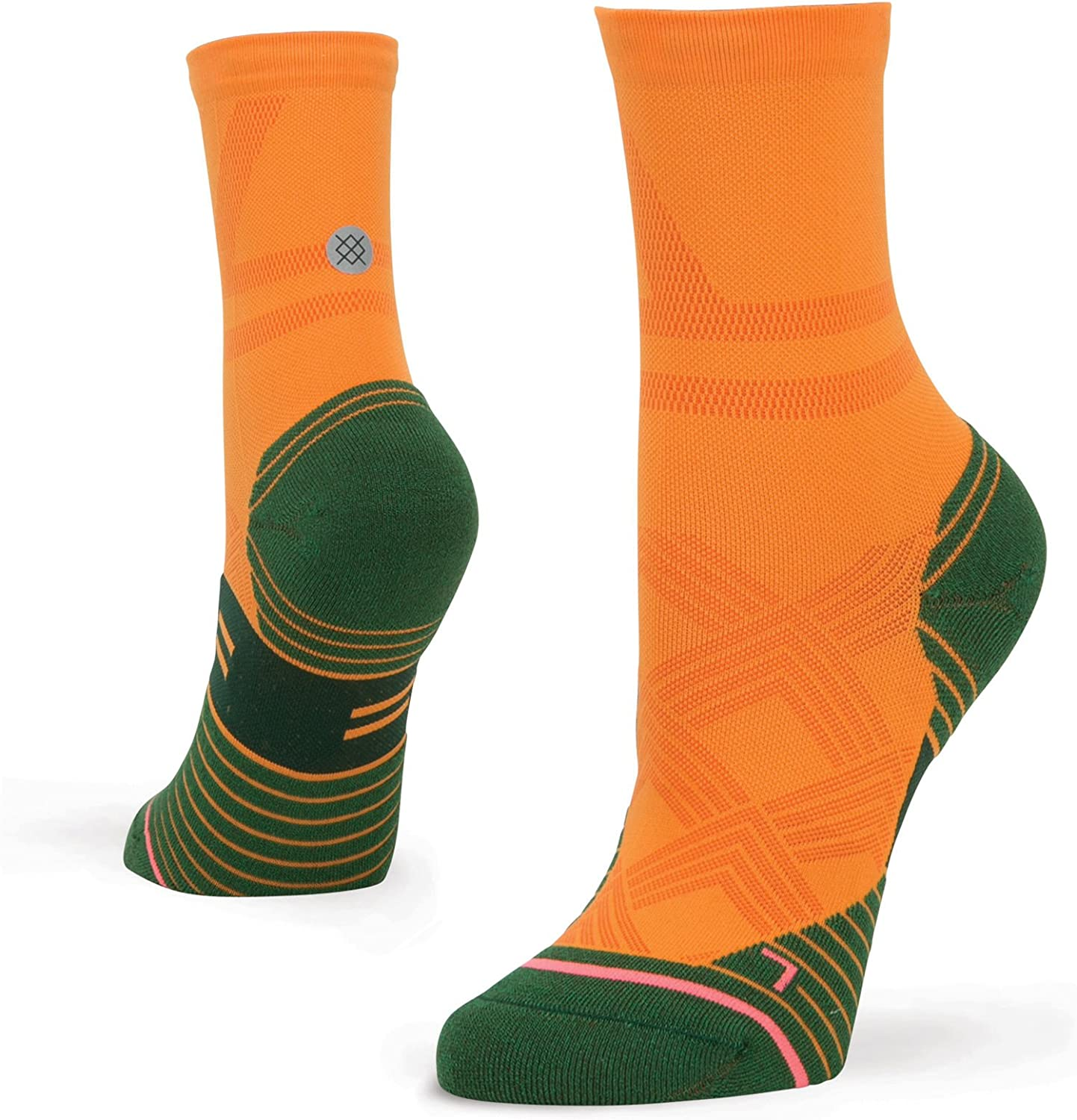 Stance W448C16THE Women's The Gator Crew Socks