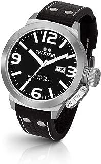 TW Steel Men's CS32 Stainless Steel Watch