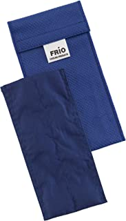 Frio Insulin Cooling Wallet - Size Duo - Blue