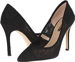 Black Lace/Suede