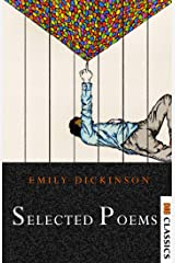 Selected Poems Emily Dickinson Kindle Edition