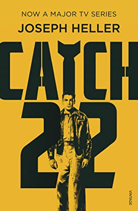 Catch-22 (English Edition)