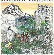 steel pulse handsworth revolution vinyl