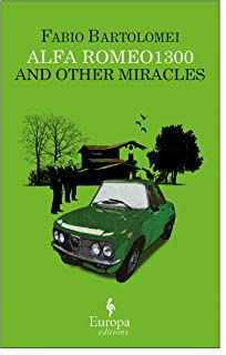 Alfa Romeo 1300: And Other Miracles
