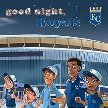 Good Night, Royals (Good Night, Team)