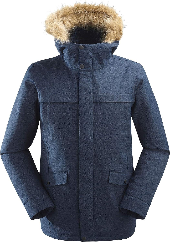 Lafuma Men's Coney Warm Parka Jacket