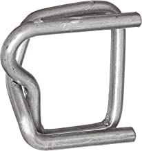 metal buckles for poly strapping