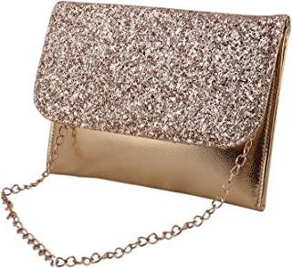 95e6e680fd4 Gold Women's Cross-body Bags: Buy Gold Women's Cross-body Bags ...