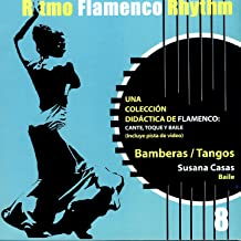 Ritmo Flamenco Rhythm 8: Bamberas/Tangos