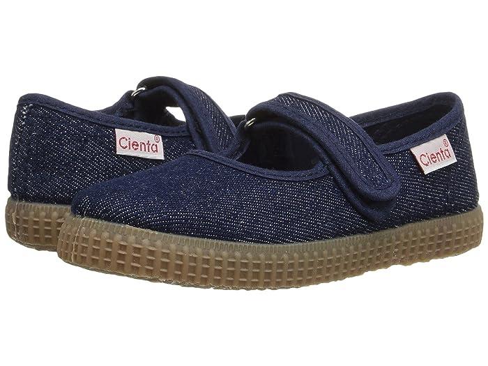 2698c67a866a4 Cienta Kids Shoes 56079 (Infant/Little Kid/Big Kid) | Zappos.com