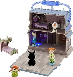 Disney Animators' Collection Arendelle Castle Surprise Feature Playset - Frozen