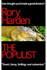 The Populist: US Edition Kindle Edition