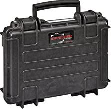 Explorer Cases 3005 Single Pistol Case W/Foam Equiv. Pelican P1075