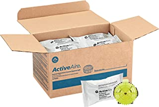 ActiveAire Powered Whole-Room Freshener Dispenser Refill by GP PRO (Georgia-Pacific), Citrus, 48285, 12 Cartridges Per Case