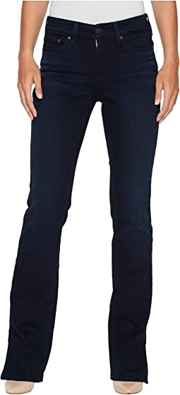 NYDJ - Billie Mini Boot Jeans w/ Side Slit in Sinclair