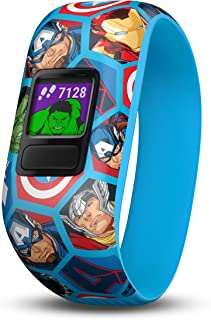 Garmin Marvel Avengers Stretchy Accessory Band (for vivofit jr. & vivofit jr. 2)