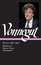Kurt Vonnegut: Novels 1987-1997 (LOA #273): Bluebeard / Hocus Pocus / Timequake (Library of America Kurt Vonnegut Edition)
