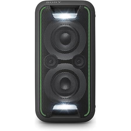Sony Gtk Xb5 One Box Party Soundsystem Schwarz Elektronik