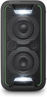 Sony Gtk-Xb5 One Box Party Soundsystem (200 W Uitgangsvermogen, Extra Bas, Bluetooth, NFC, Licht En Dj-Effecten) Zwart