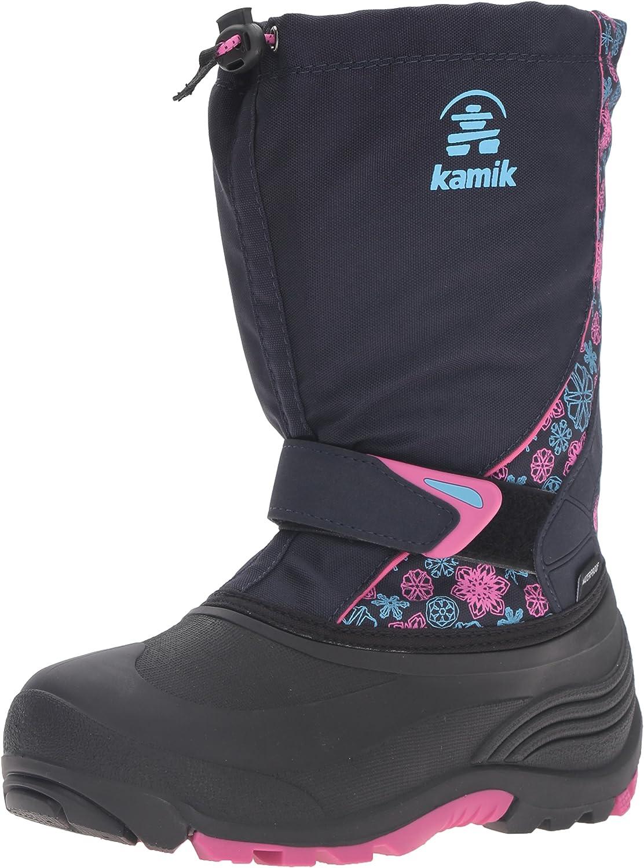 Kamik Kids' Sleet2 Snow Boot