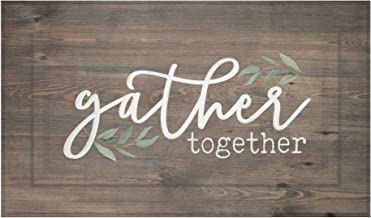 Best gather together signs Reviews