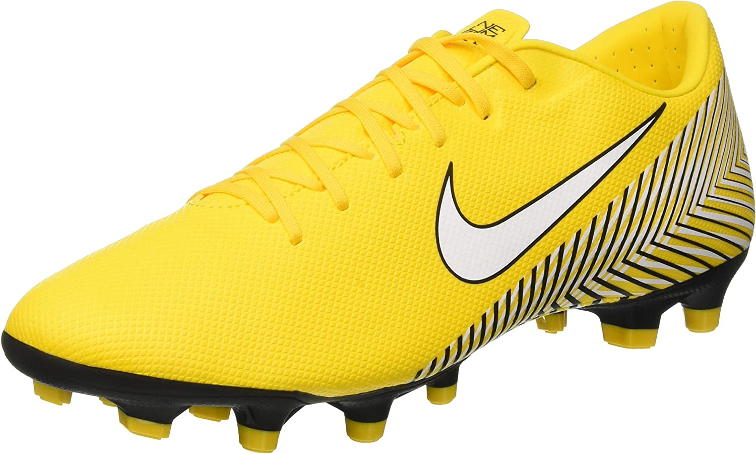 Nike Unisex Adults' Vapor 12 Academy NJR Mg Footbal shoes