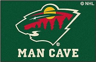 minnesota wild man cave