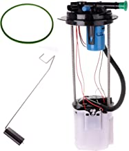 cciyu Replacement for Fuel Pump Module Assembly Electrical 2009 2010 2011 2012 2013 Chevrolet Silverado 1500 V6 4.3L