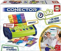 Educa Borrás–17321.0–Conector Quiz Junior