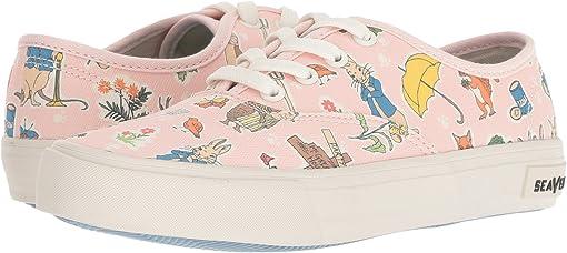 Pink Peter Rabbit