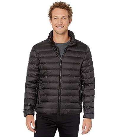 Tumi TUMIPAX Puffer Jacket (Black) Men