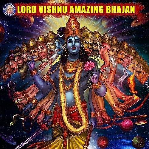 Lord Vishnu Amazing Bhajan By Various Artists On Amazon Music