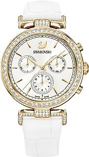 reloj Era Journey, baño de PVD en tono oro rosa, para mujer