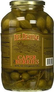 Caperberries - 1 jar - 64 oz