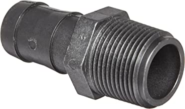 poly hose barb fittings