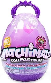 해치멀 에그 장난감 Hatchimals CollEGGtibles, Mega Secret Surprise with 10  Hatchimals and 1 Pixies Royal