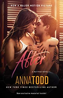 Best After (1) (The After Series) Review