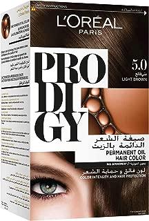 L'Oreal Paris Prodigy 5 Alezan Haircolor,100 gm